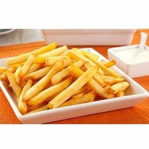 Batata Frita 250 gramas