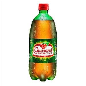 Refrigerante Guaraná 1 Litro