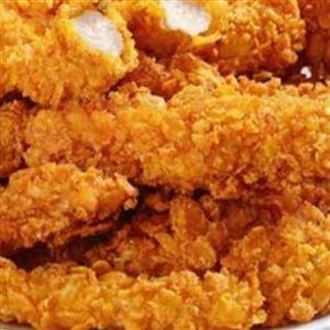 Chiken Fry