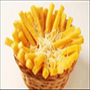 Batata Frita com Parmesão