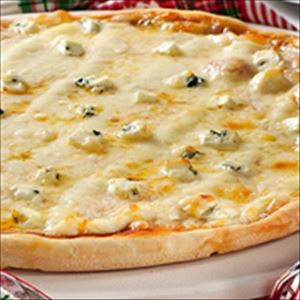 Pizza Aos Queijos