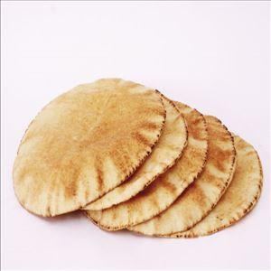 Porção Extra de Pão Sírio 308