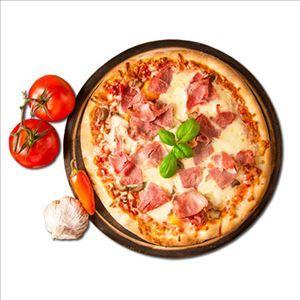 17. Pizza Sabor & Cia