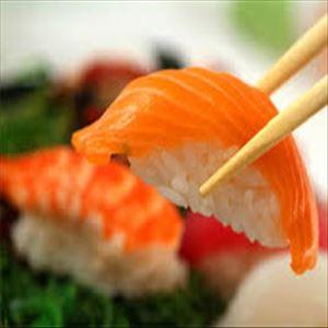 Sushi 8 Peças