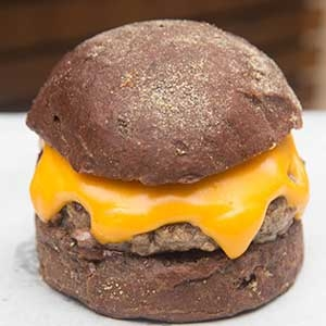 Cheddar Clássico Burger