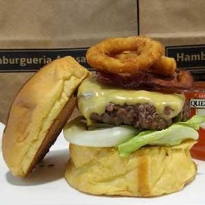 Flórida Burger
