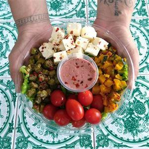 Salada #010