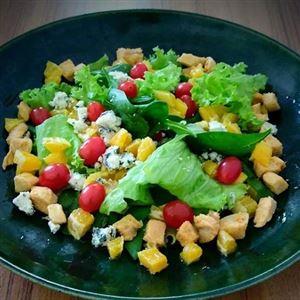 Salada #03 - Citrus