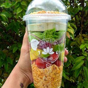 Salada #04 - INvocada