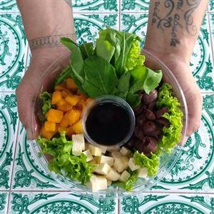 Salada #06