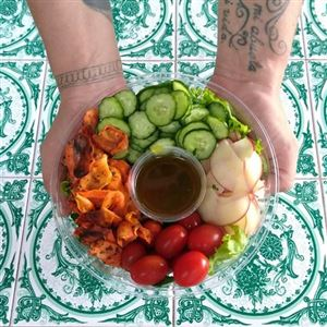 Salada #09