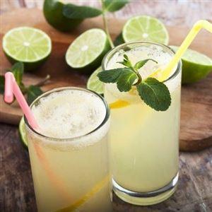 Suco #03 Suco de Limão com Cará